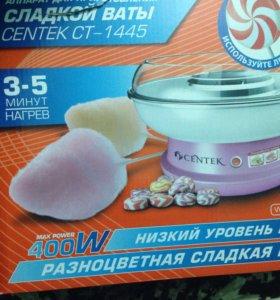 Аппарат для приготовления сахарной ваты.