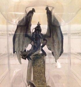 Властелин колец фигурка дракон и всадник