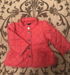 Куртка Ralph Lauren - б/у