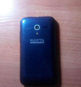 Alcatel One Tuoch Pop D3