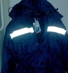 Зимний комплект.Спец одежда.
