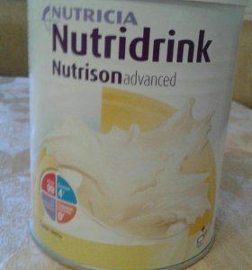 Питание для тяжелобольных и после инсульта