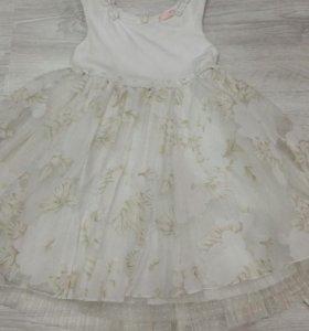 98 Нарядное платье Choupette