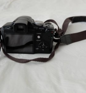 Компактная камера Panasonic Lumix DMC-FZ28