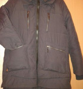 Зимняя и осенняя куртка