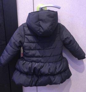 Весенне-осенняя куртка Bebus