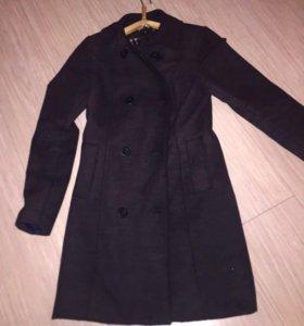 Женское пальто 🔝