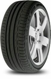 Продам летнюю резину Bridgestone turanza 185/60/14