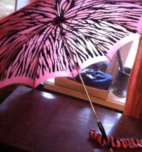 Зонтик винтаж