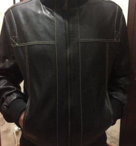 Куртка размер 46