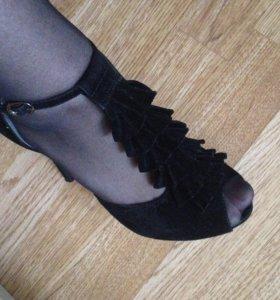 👠 Туфли