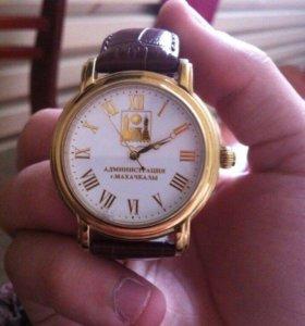 часы Именные (Амировские)