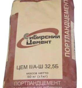 Цемент топкинский