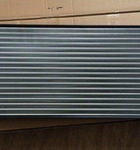 Радиатор на поло
