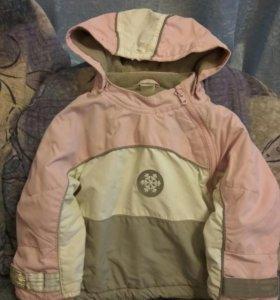 Куртка H&M весна
