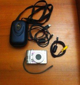 Фотоаппарат Panasonic DMC-LZ6