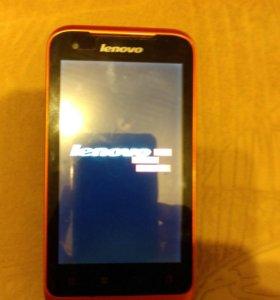 Телефон Lenovo A660
