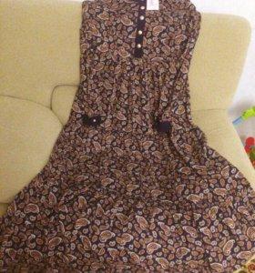 Новое отличное платье
