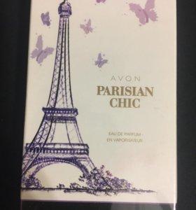 Парфюмерная вода Parisian Chic 50 ml