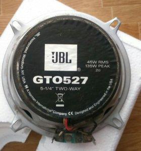 Колонки JBL