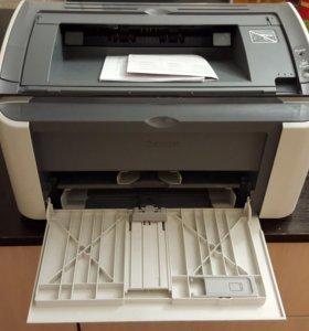 Лазерный принтер Canon i-sensys LBP 2900 Новый