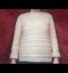 Свитшот свитер новый!