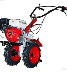 Мотоблок Угра НМБ-1Н7 двигатель Lifan