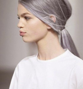 Краска для волос Anthocyanin 2 тюбика