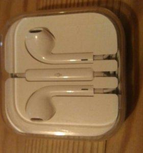 Гарнитура для Apple 🍎