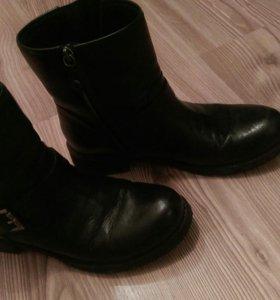 Полусапоги/ботинки GEOX