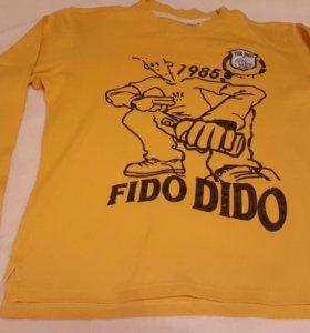 Кофта FIDO DIDO