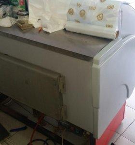 Холодильник витр