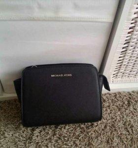 Женская сумка сумочка майкл корс michael kors mini