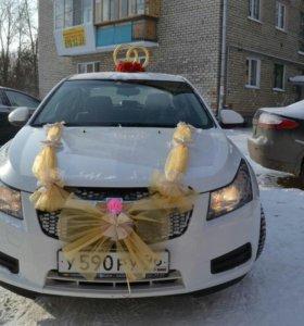 Украшение на машину