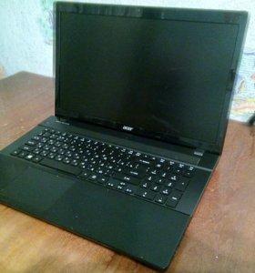 Игровой ноутбук Acer. 8гб Озу. i7. 4gb GPU
