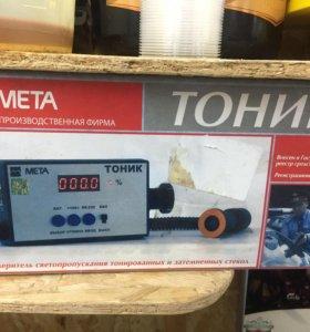Тоник прибор для измерения тонировки