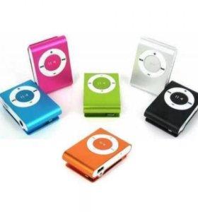 Плеер iPod Asia