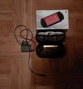 PSP E-10008