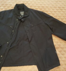 Куртка осенняя мужская Geox р-р 48-50 оригинал