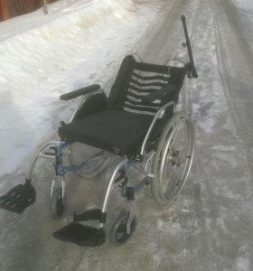 Инвалидные кресла-коляски EXCEL G5 COMFORT