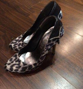 Туфли женские 35 размер
