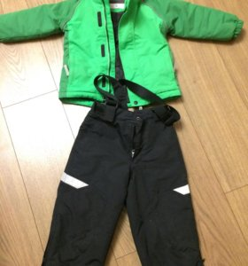 Куртка штаны Демисезонные