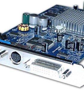 128Mb AGP DDR (ATI RADEON 9200) 128bit