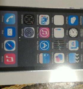 iphone 5s 32gb новый!!!