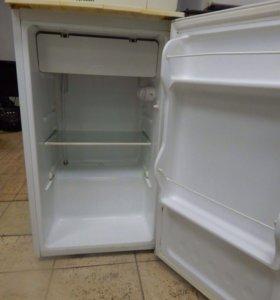 Холодильник Bomann.