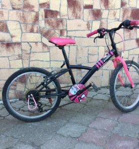 Велосипед для девочек