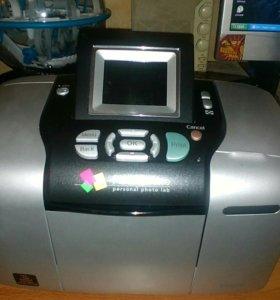 Принтер фото Epson PictureMate 500