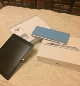 iPad 2 64Gb +3G+wifi