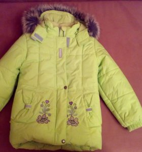 Куртка зимняя Kerry, рост 116