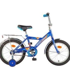 """Велосипед детский Novatrack 12"""" TWIST"""